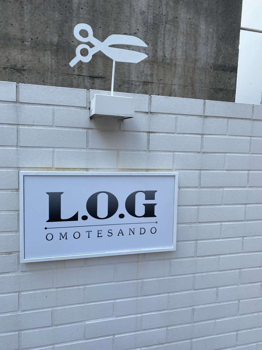 L.O.G Omotesando