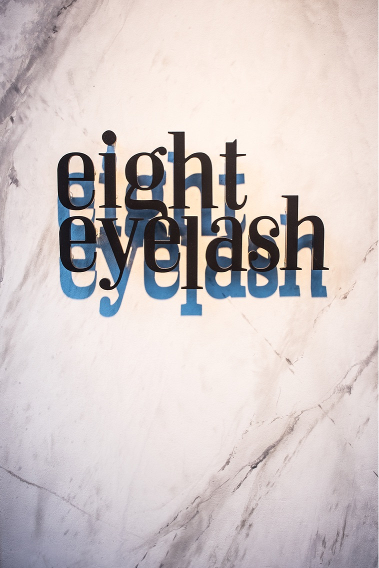 eight eyelash