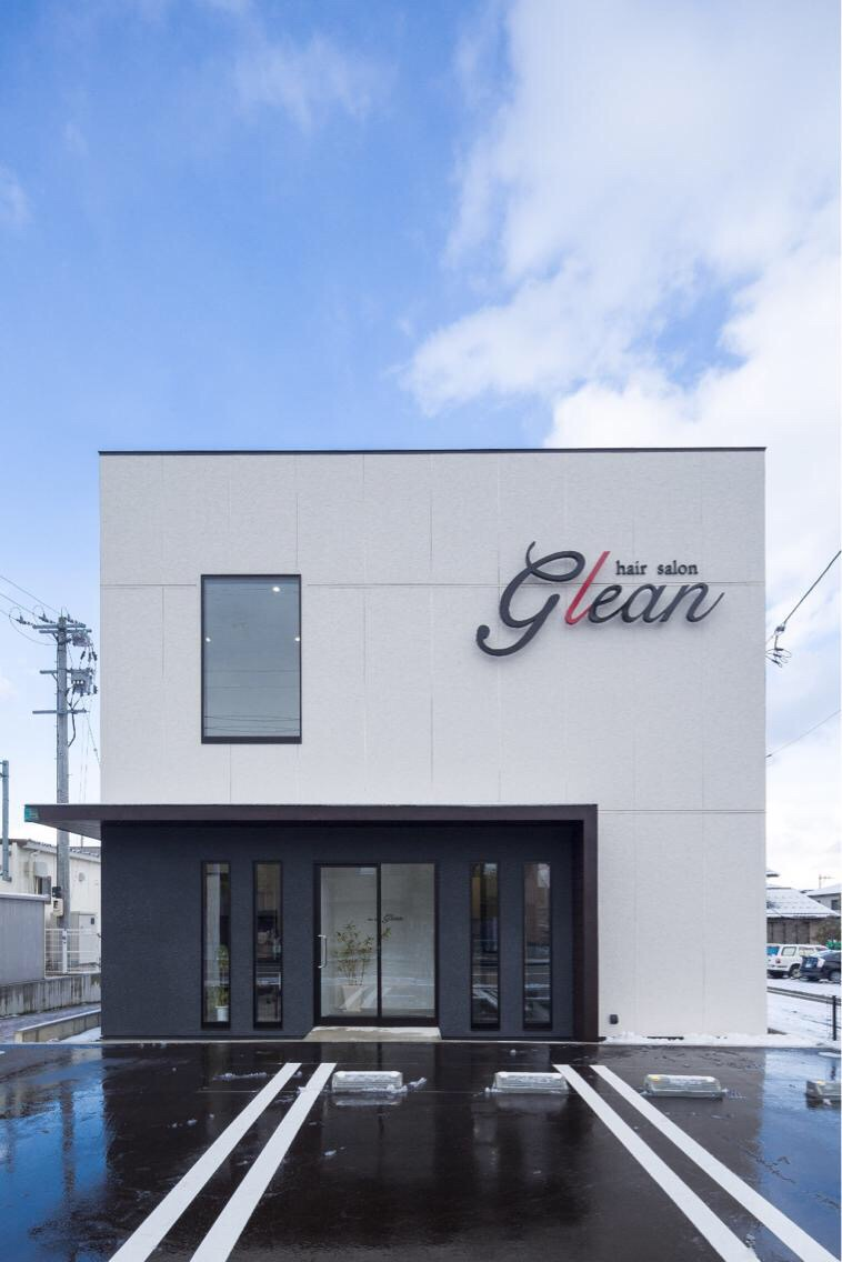 hair salon Glean