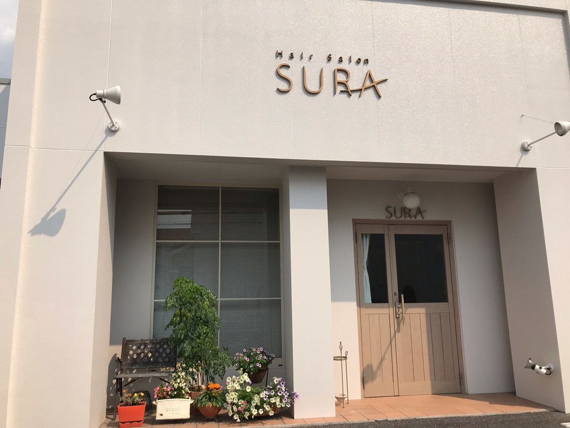Hair Salon SURA
