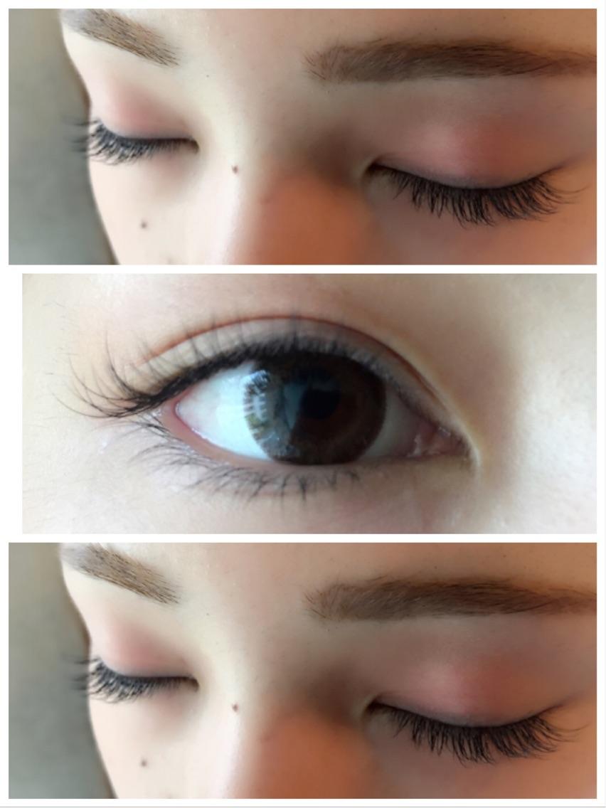 Lole' eyelash