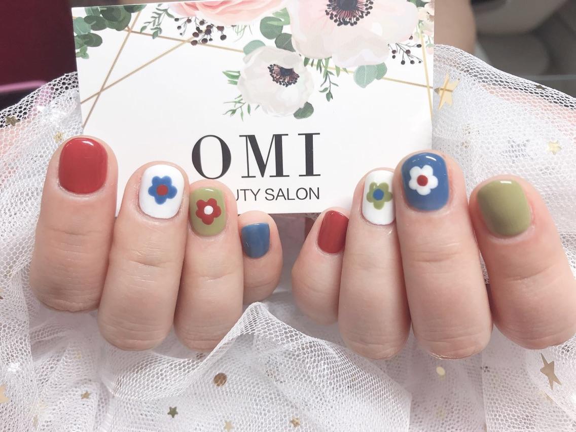 OmiBeautySalon