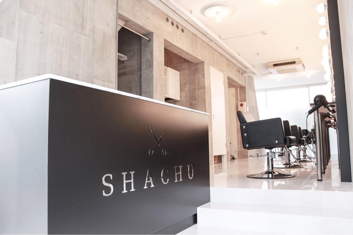 SHACHU渋谷本店