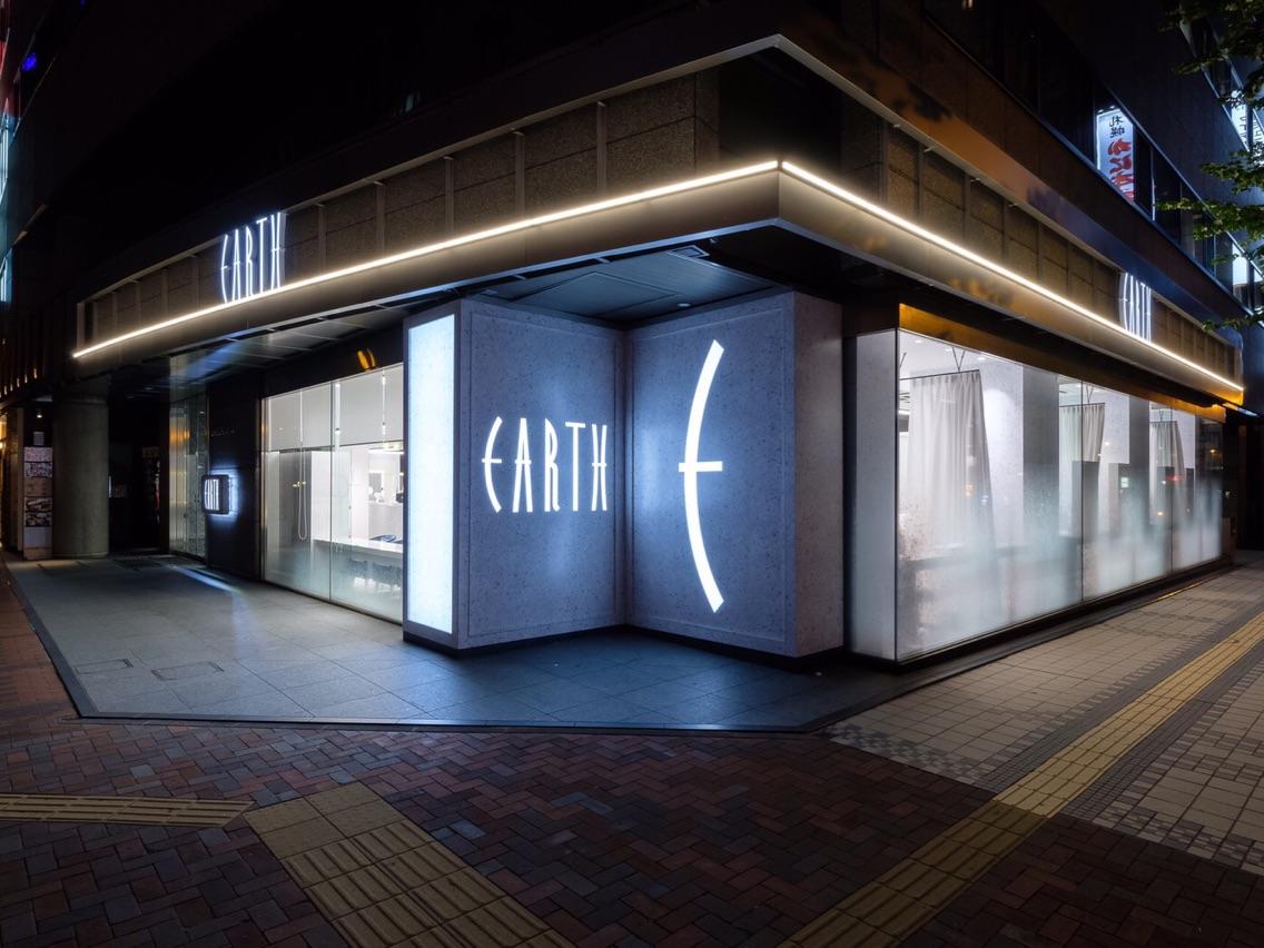 EARTHNail&Eyelash札幌駅前店