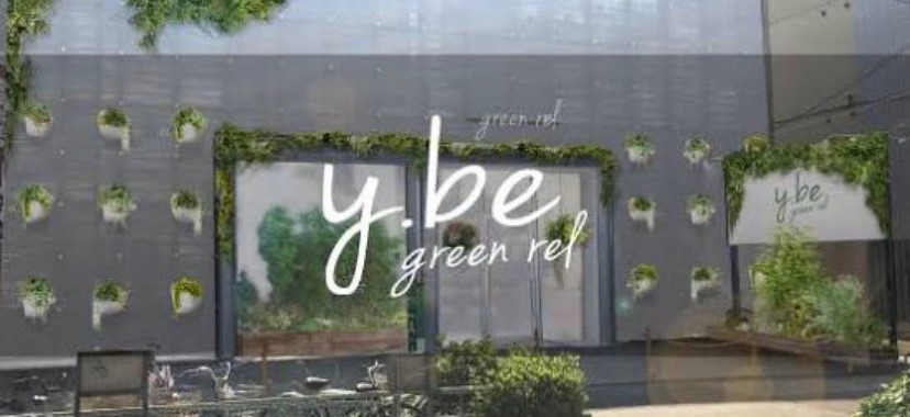 y.be green rel