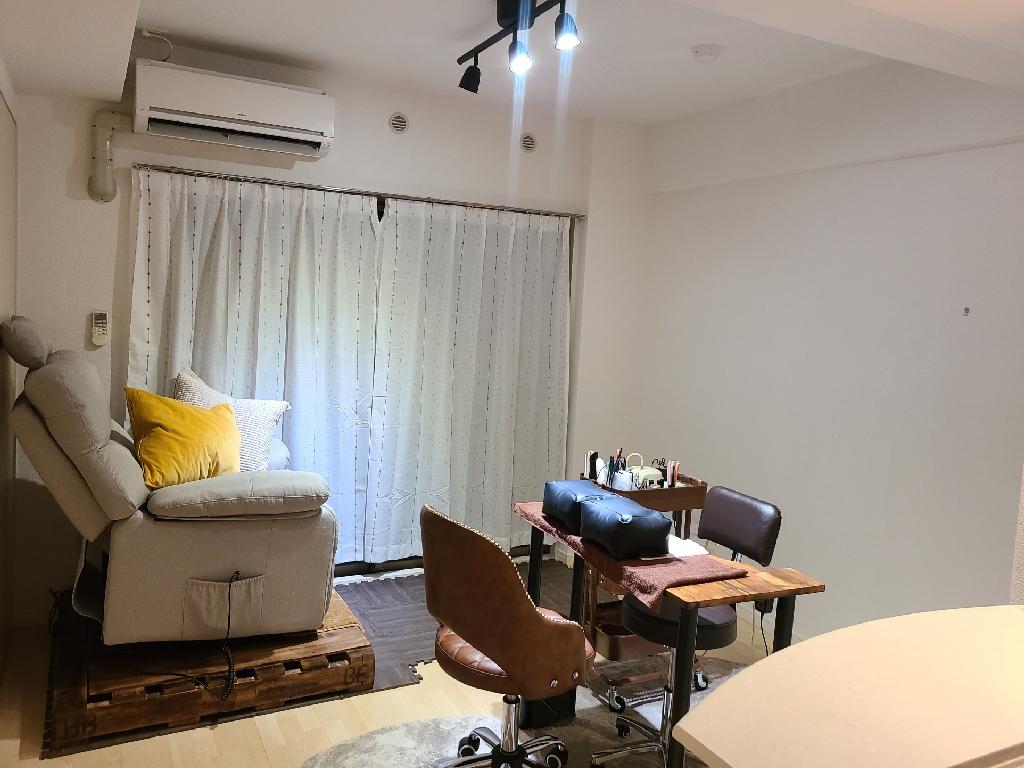 private salon Miel