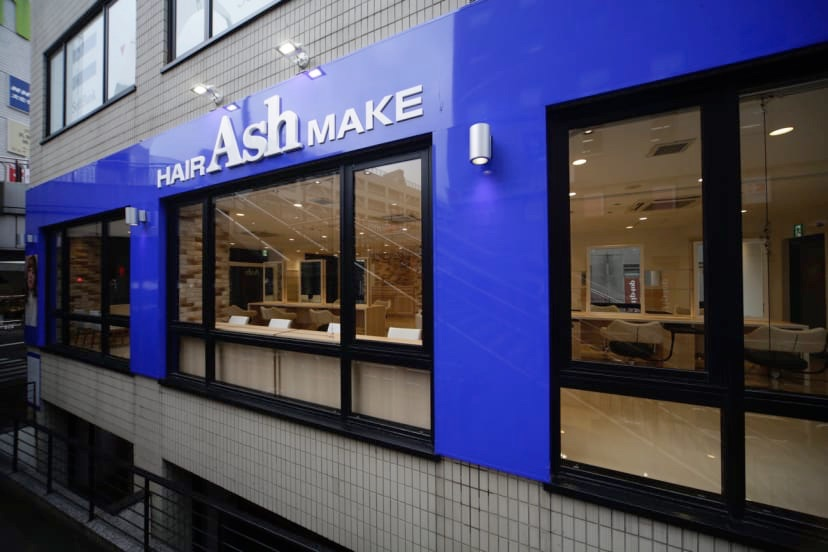 Ash町田駅前通り店