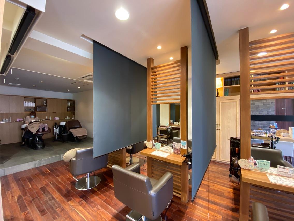 Room RICHAIR南越谷店