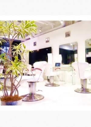 Hair&MakeEARTH北青山店