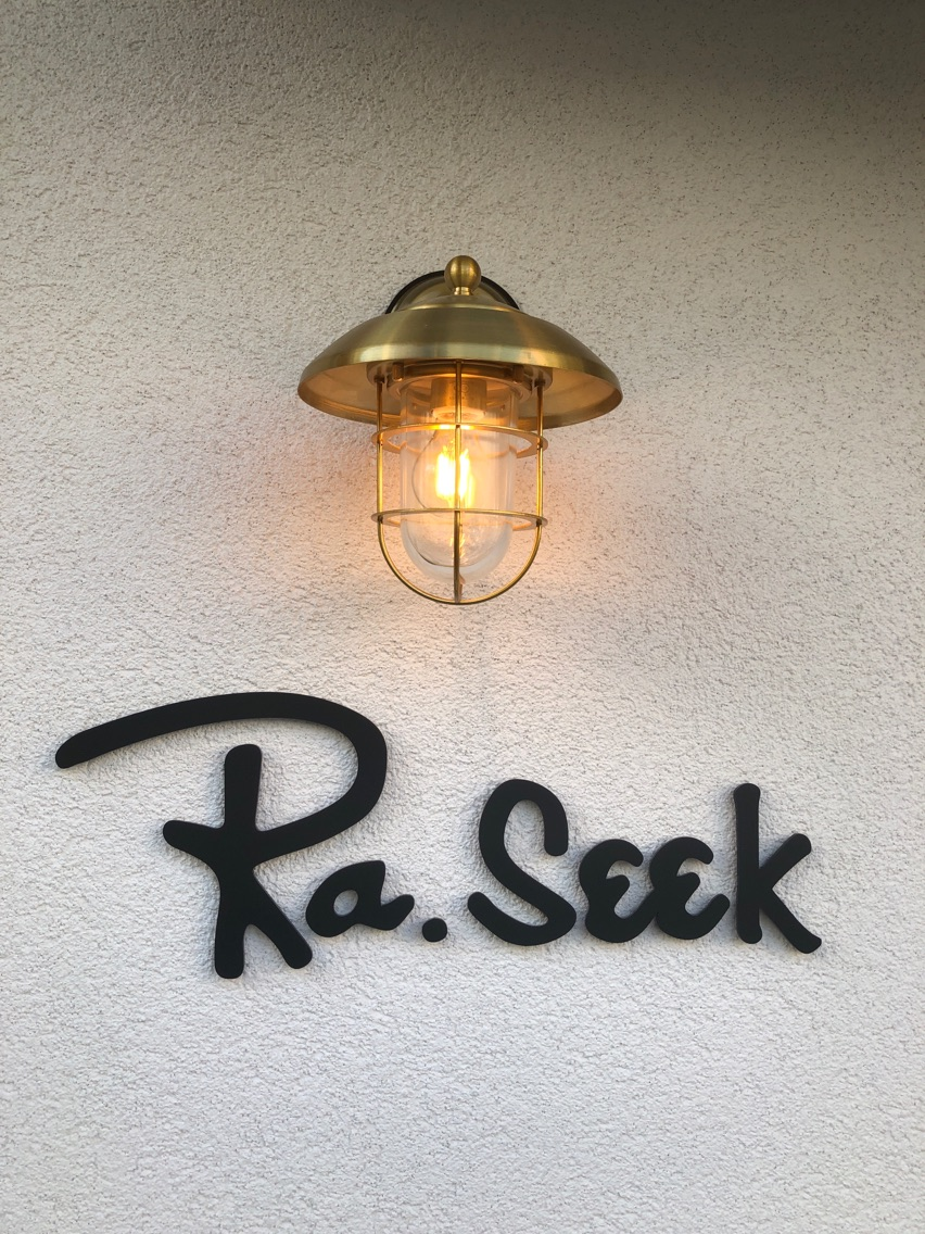 Ra.Seekラシーク
