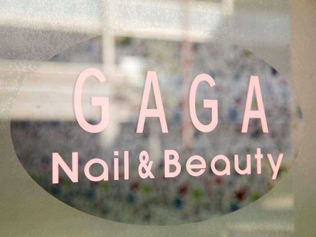 GAGA nail&beauty