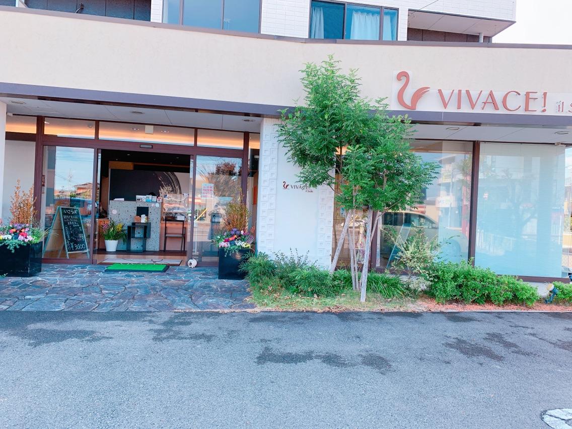 VIVACE! ilsole店