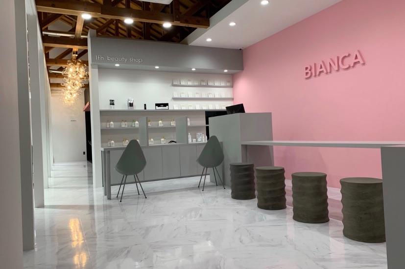 BIANCA伊勢崎店