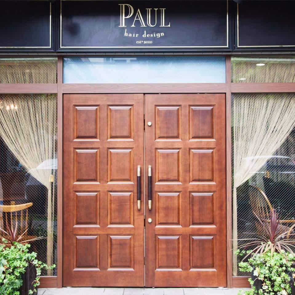 hair design PAUL