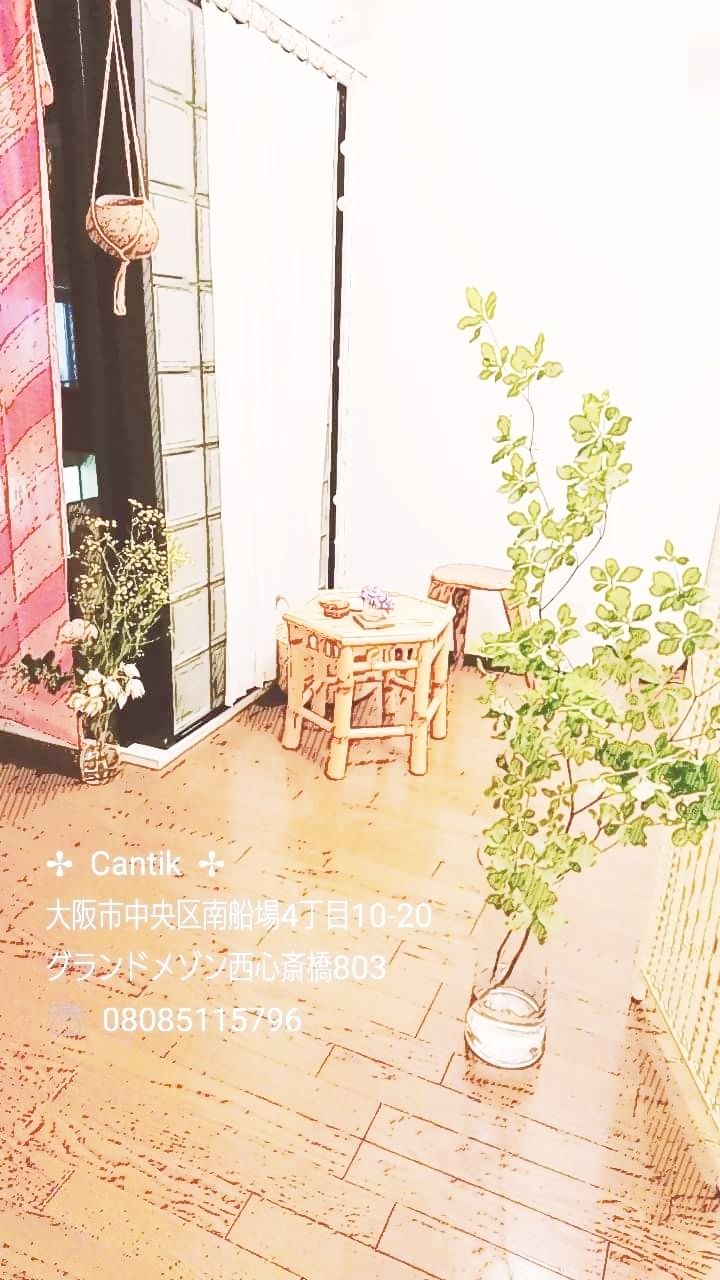 ✢ Cantik ✢〔チャンティック〕