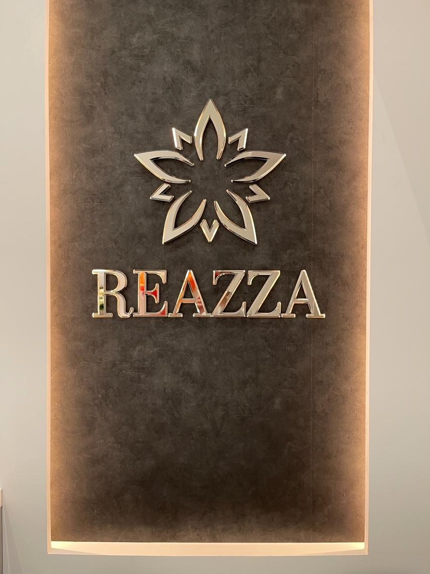 REAZZAサロン
