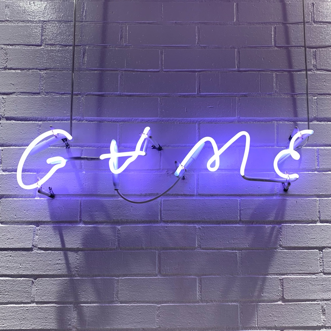 G∀ME by Alan Smithee