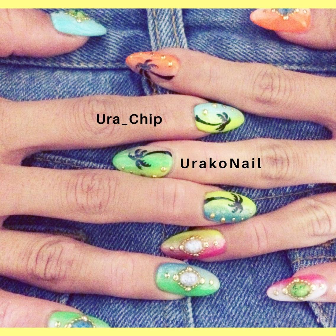 UrakoNail
