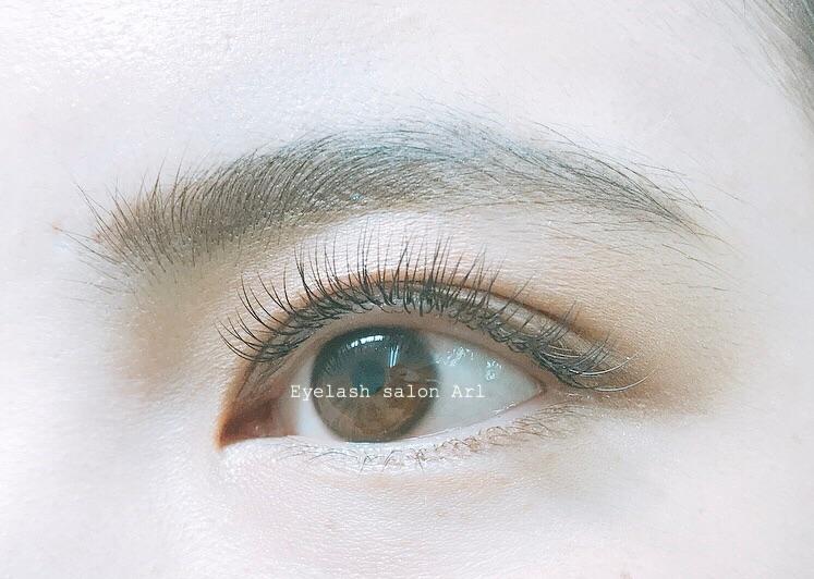 Eyelash Arl (エーアール)