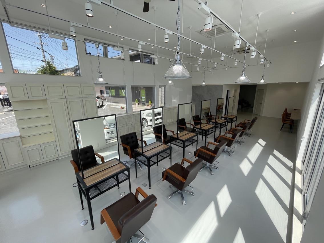 FORTE島田店