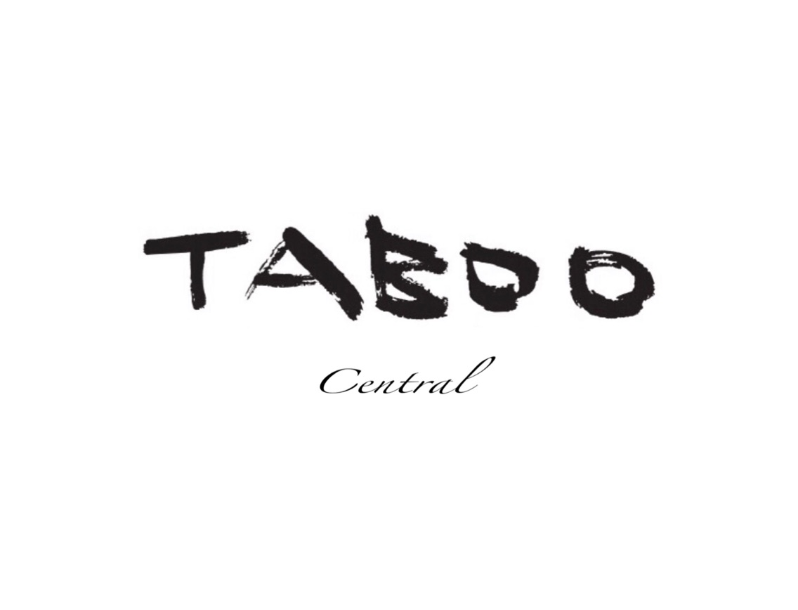 TABOO CENTRAL
