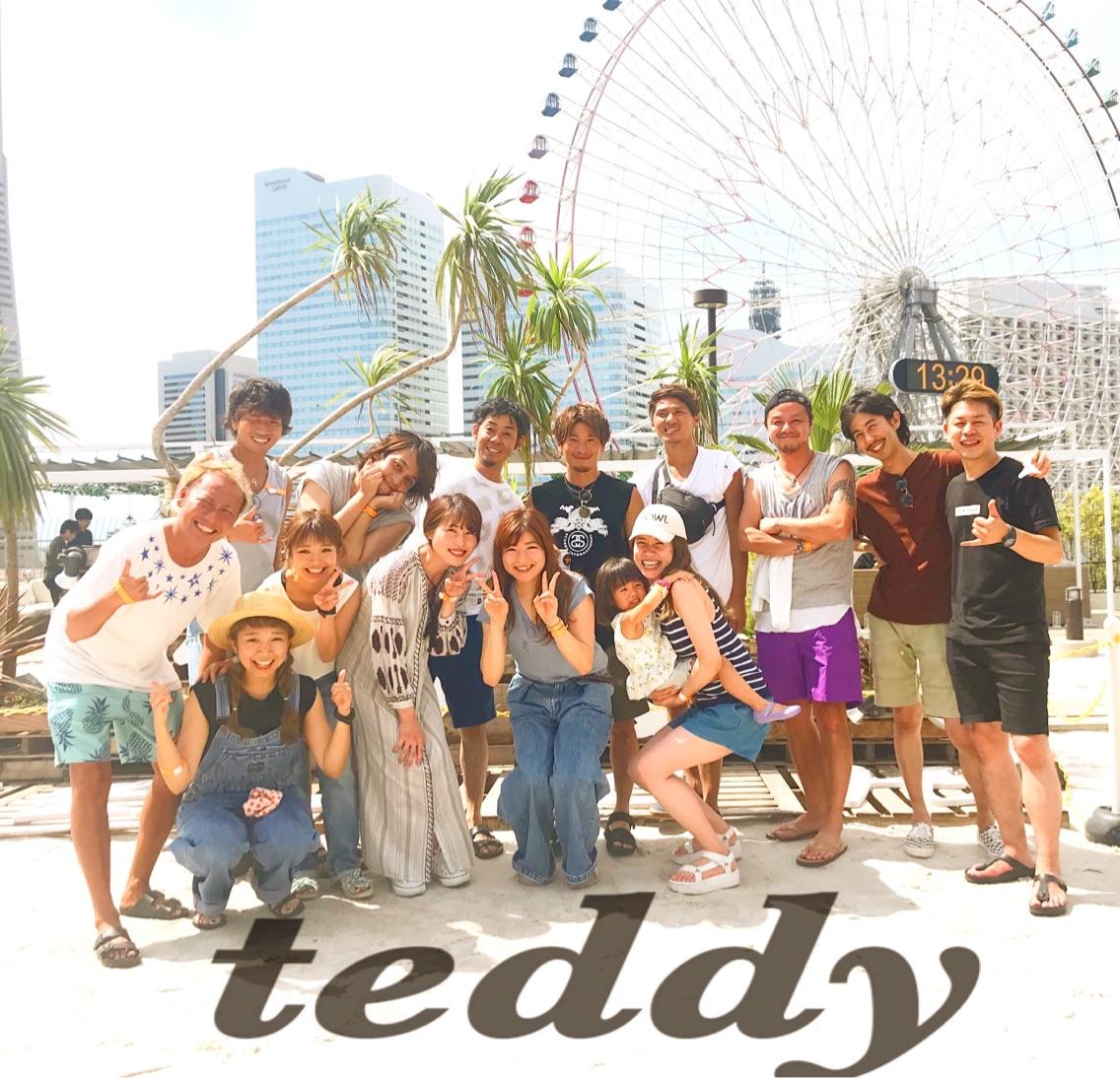 teddyテディ 横浜綱島駅