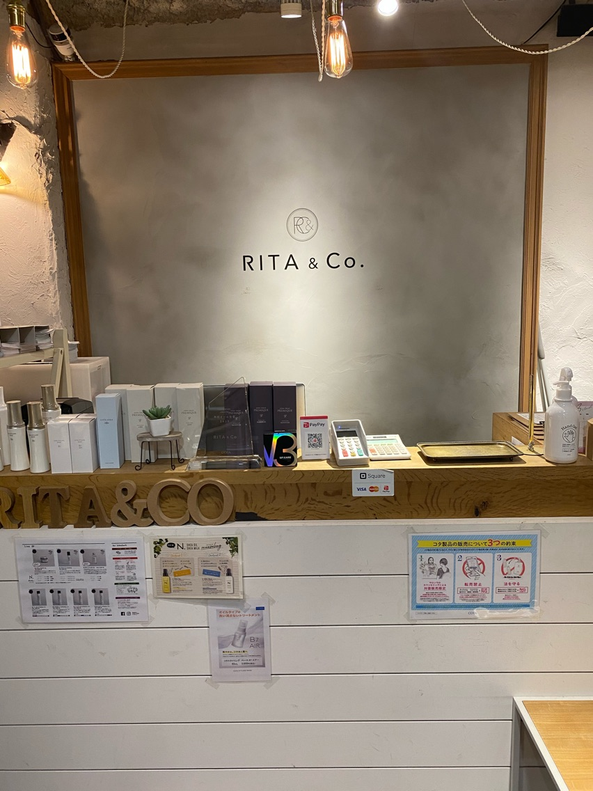 RITA&COリタ大宮