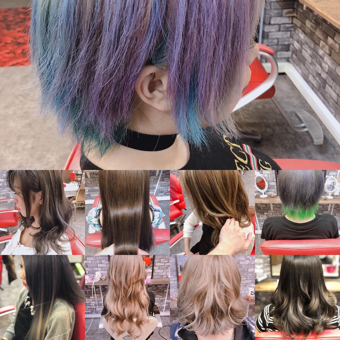 HairSalonNOAH