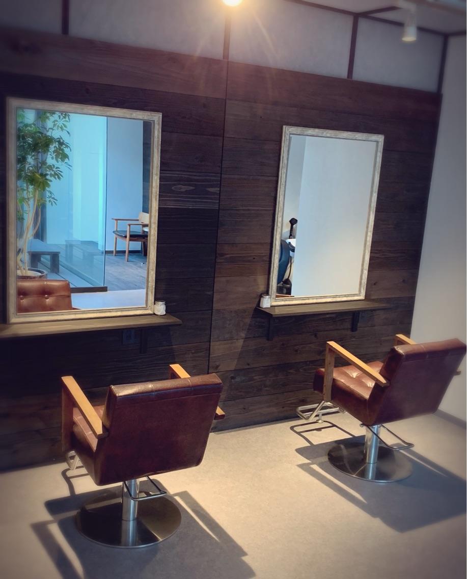 隠れ家美容室 RAW TOKYO 八王子店 ロウトウキョウ