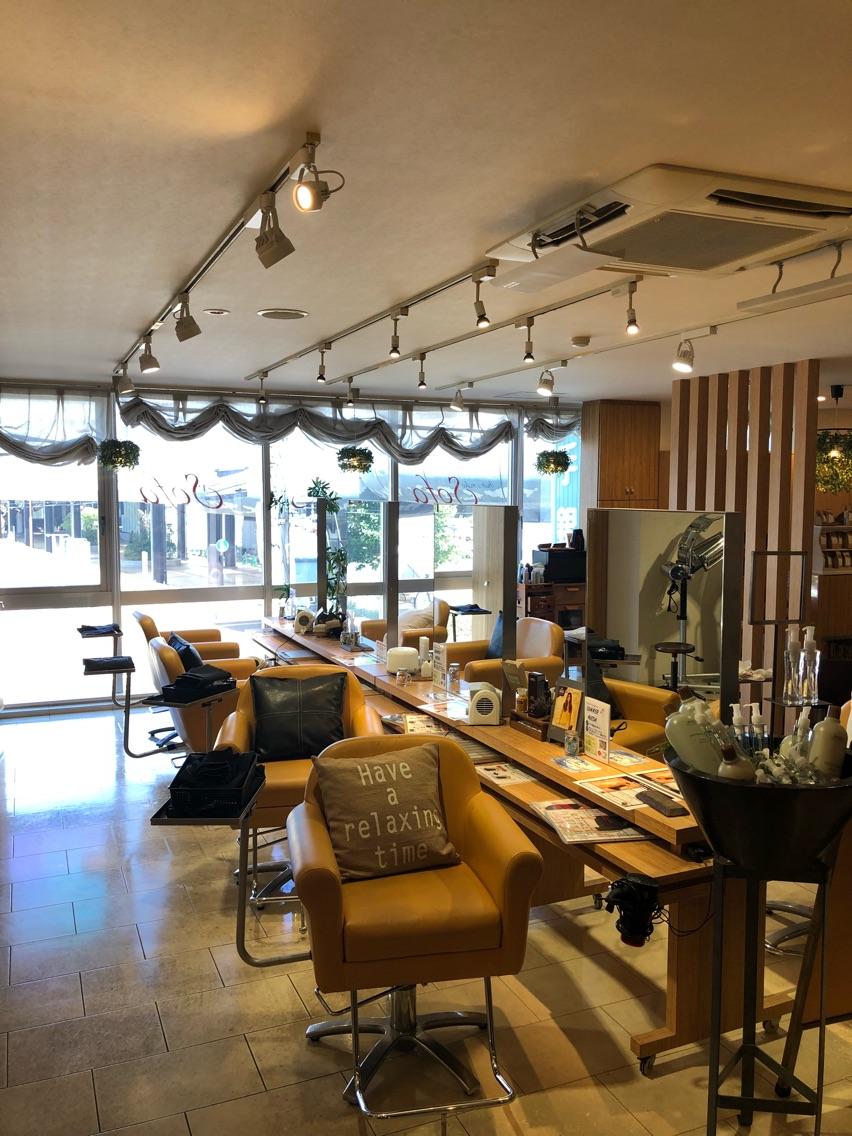 Sofa泉中央店