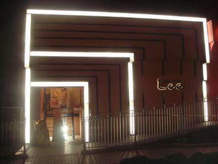 Lee東大阪店