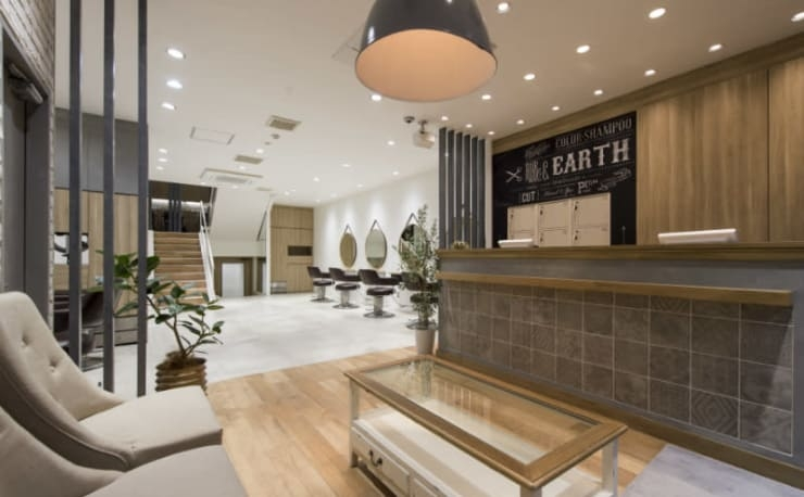EARTH三軒茶屋店