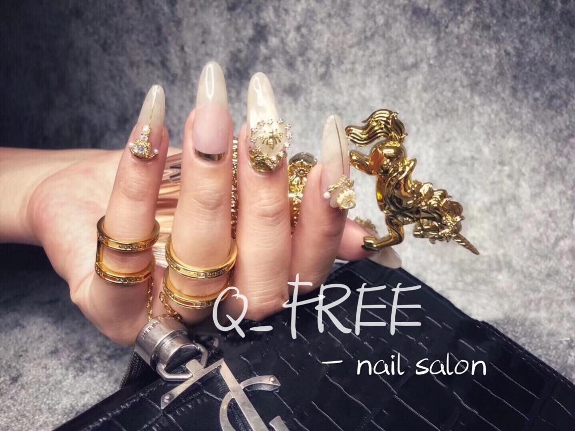 Q_FREE NAIL SALON