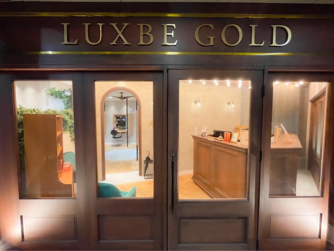 LUXBE GOLD大阪第3ビル店