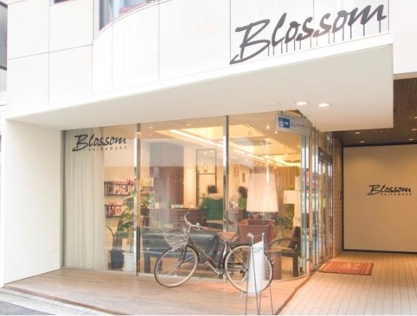 Blossomひばりヶ丘店