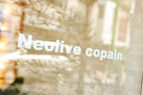 Neolive copain