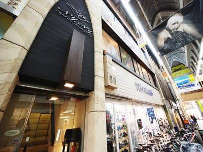 NYNY三宮店