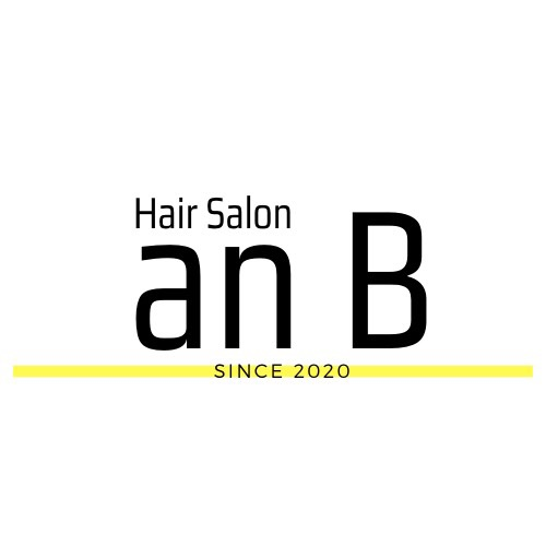 Hair Salon an B 【アン ビー】