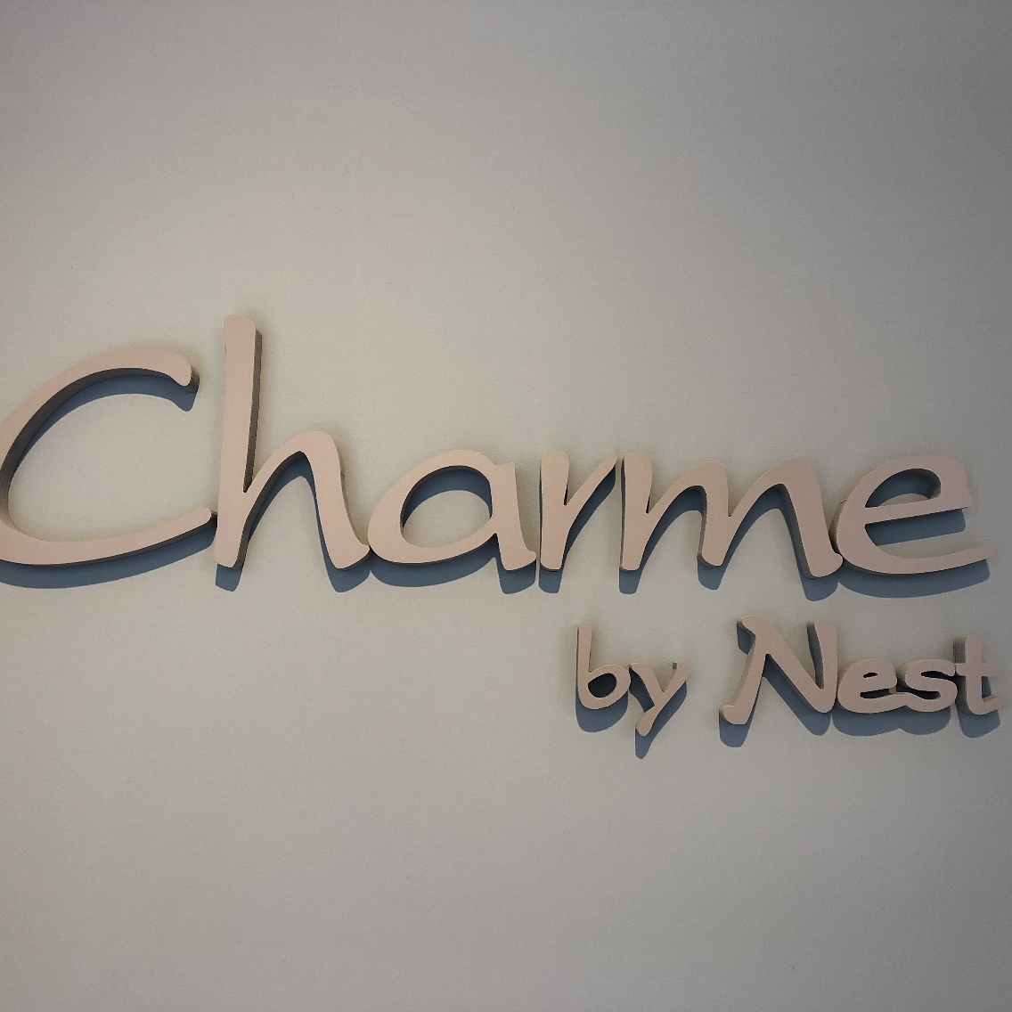 Charme by Nest
