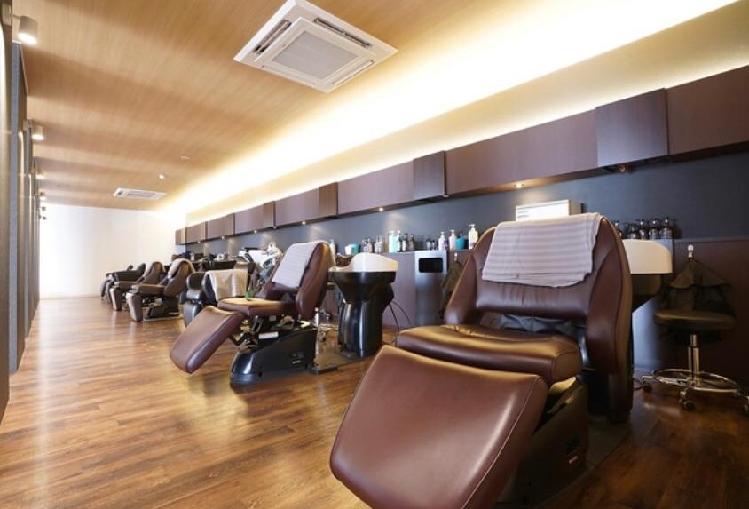 hair salon bespoke