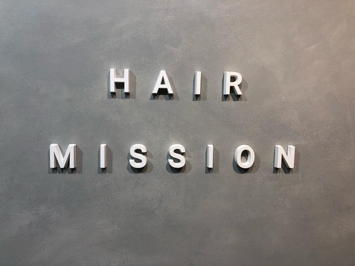 ANNE東心斎橋店(hairMission内併設)