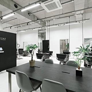 GOTODAYSHAiRESALON青山店