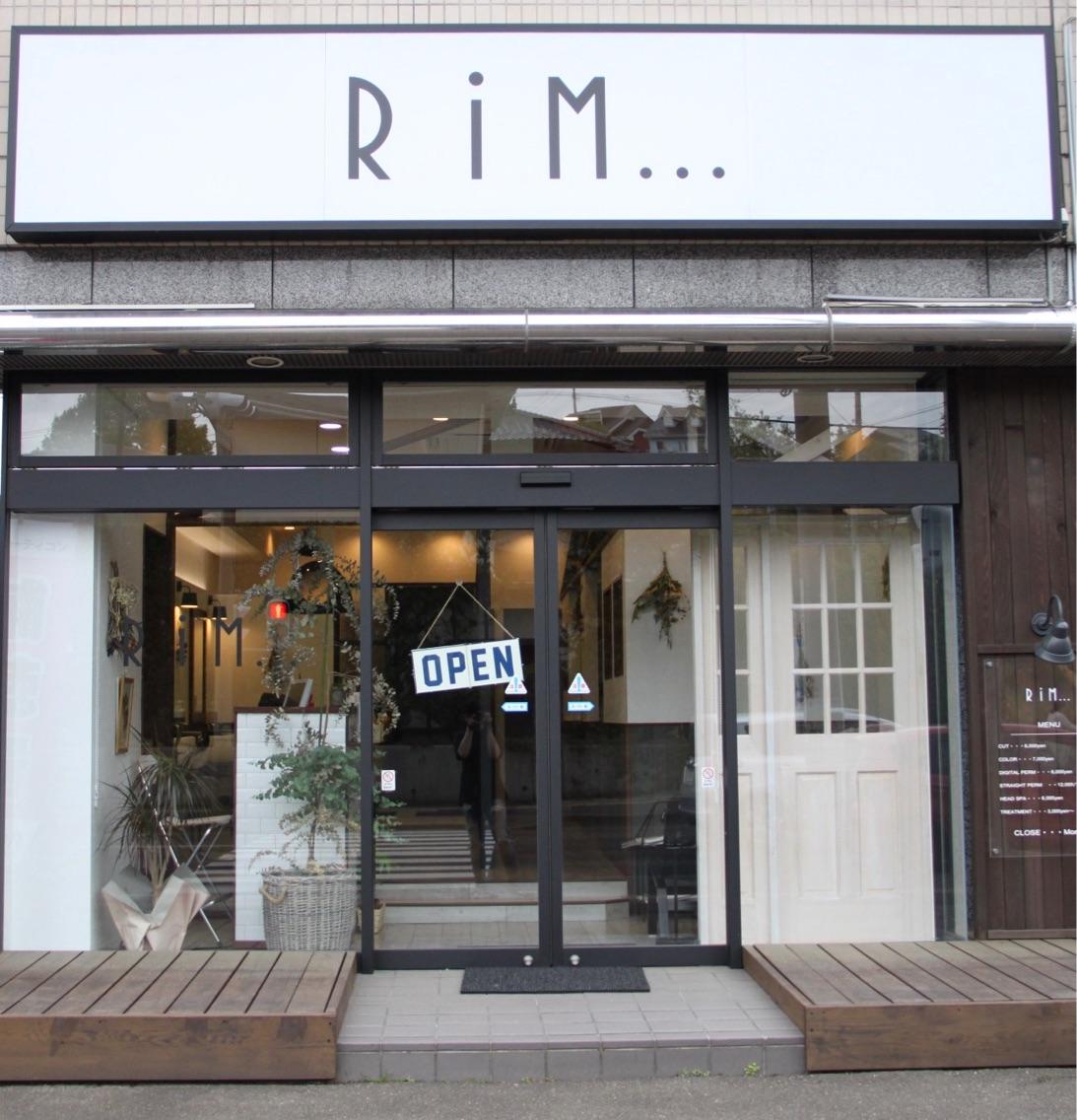 RiM...(リム)