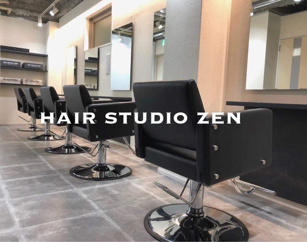hair  studio zen