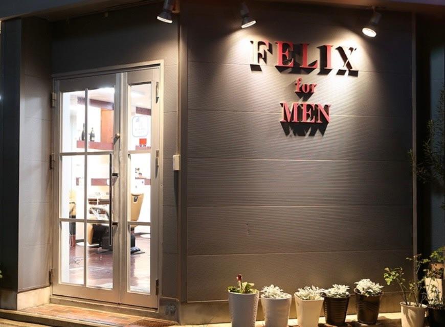 FELIX for MEN