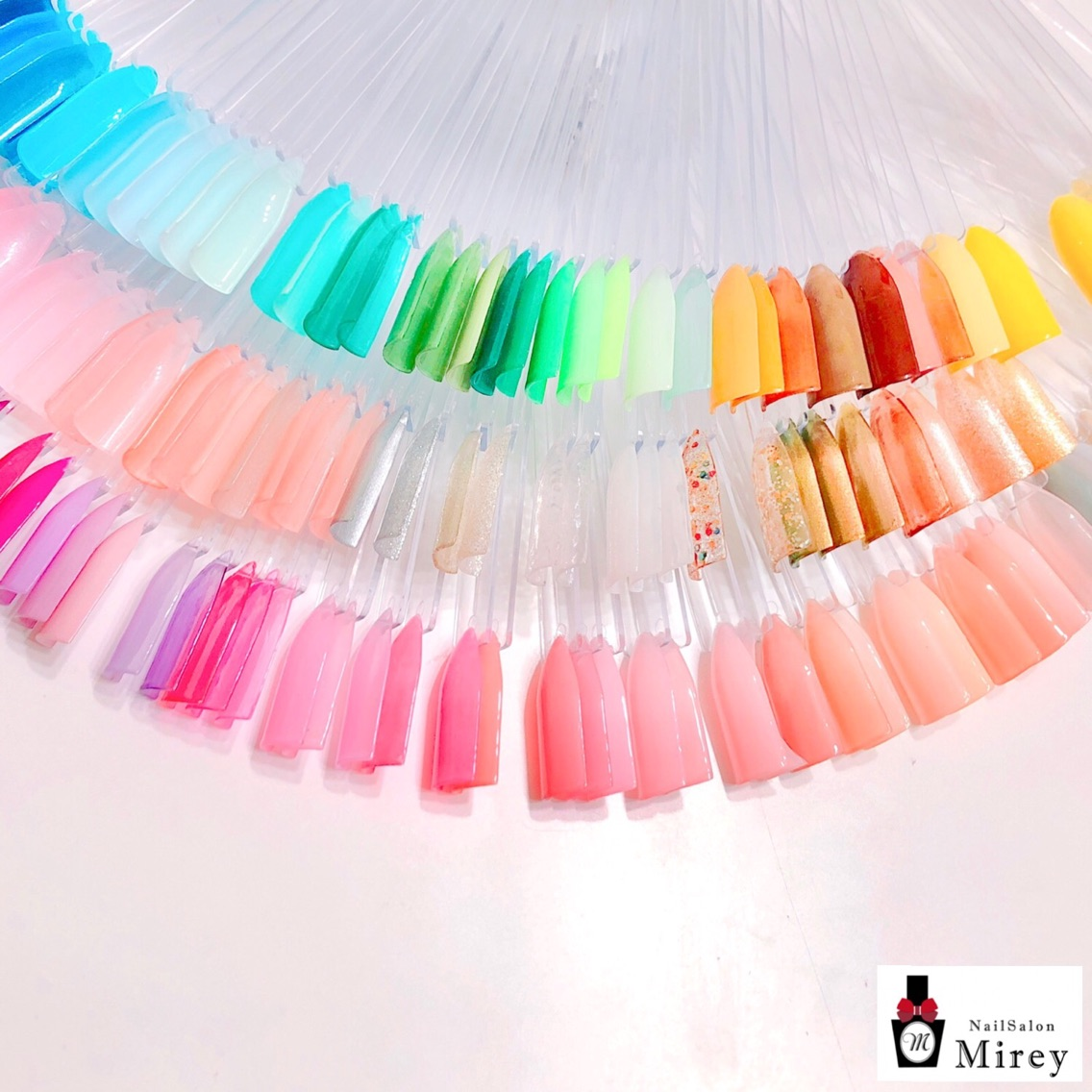 Nail  Salon Mirey