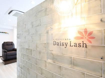 daisy  lash
