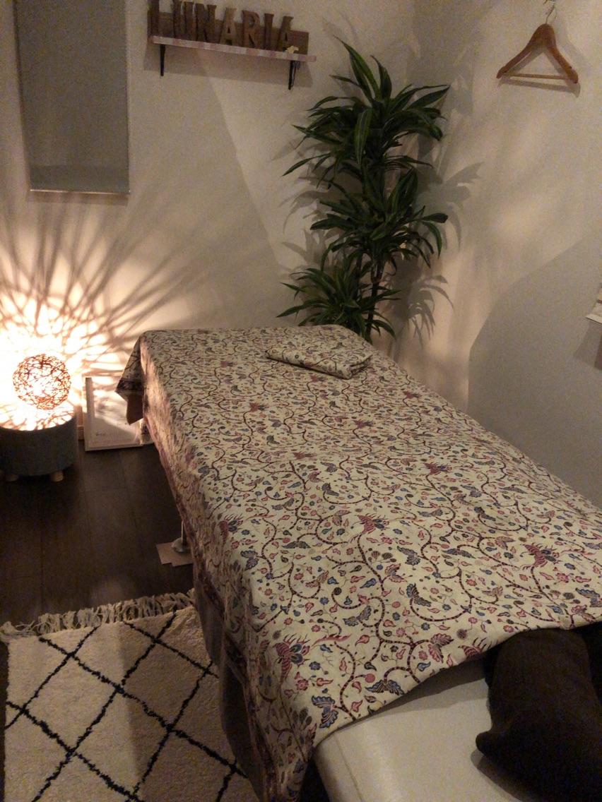 private salon*LUNARIA*