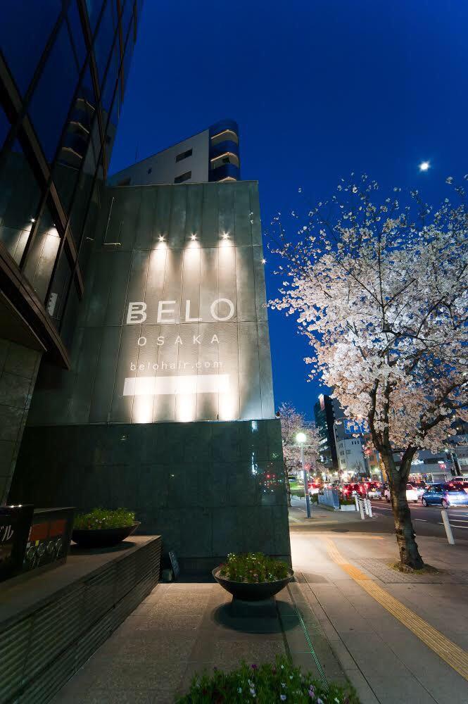 BELO大阪