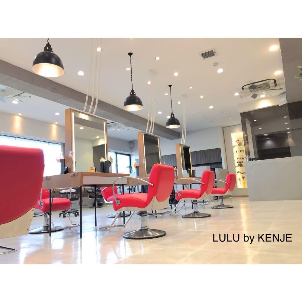 LULU by KENJE